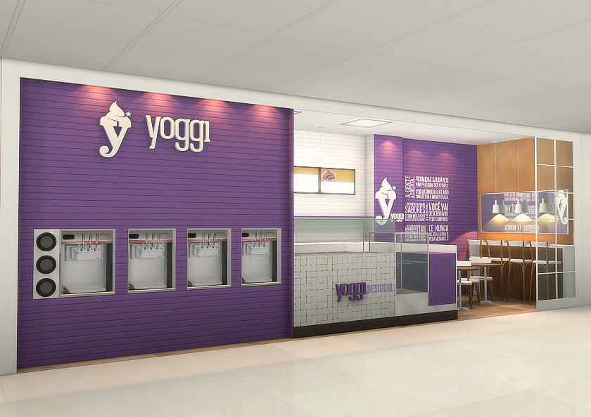 yoggi B-01